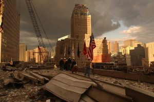 World Trade Center Zadroga Act Damage Recovery